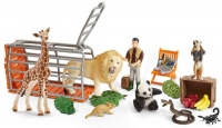 Wholesalers of Schleich Advent Calendar Wild Life 2021 toys image 2