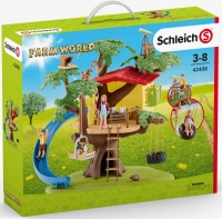 Wholesalers of Schleich Adventure Tree House toys image 2