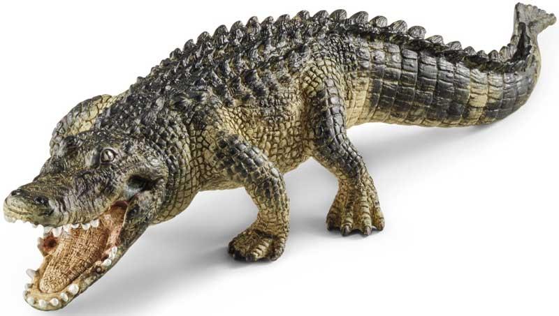 Wholesalers of Schleich Alligator toys