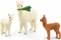 Wholesalers of Schleich Alpaca Set toys image 2