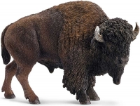 Wholesalers of Schelich American Bison toys image
