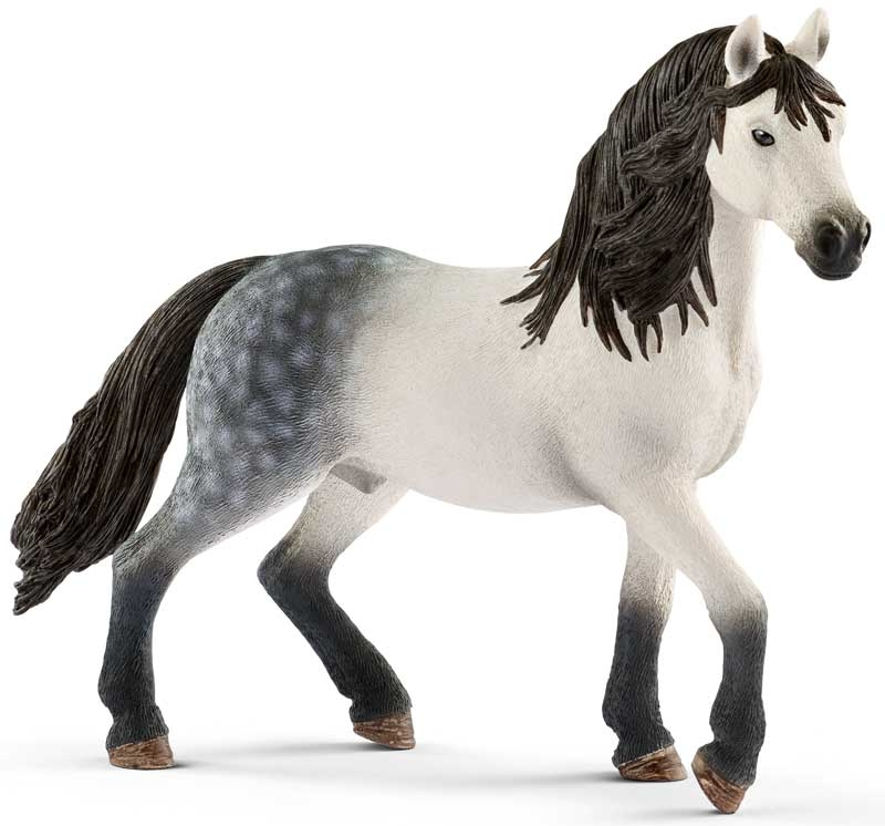 Wholesalers of Schleich Andalusian Stallion toys