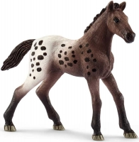Wholesalers of Schleich Appaloosa Foal toys image