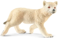 Wholesalers of Schleich Arctic Wolf Cub toys image