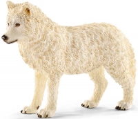 Wholesalers of Schleich Arctic Wolf toys image