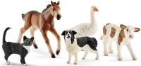 Wholesalers of Schleich Assorted Farm World Animals toys Tmb