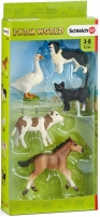 Wholesalers of Schleich Assorted Farm World Animals toys image 2