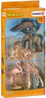 Wholesalers of Schleich Assorted Wild Life Animals toys image 2