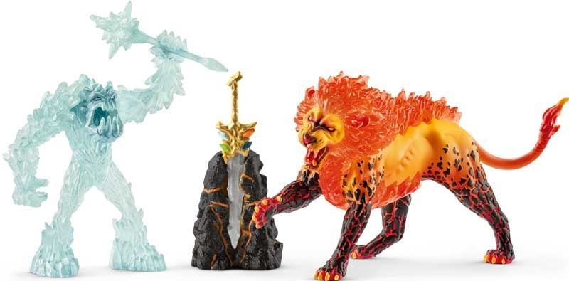 Wholesalers of Schleich Battle For The Superweapon toys