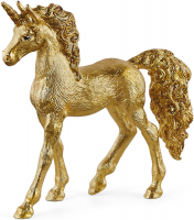 Wholesalers of Schleich Bayala Gold toys image