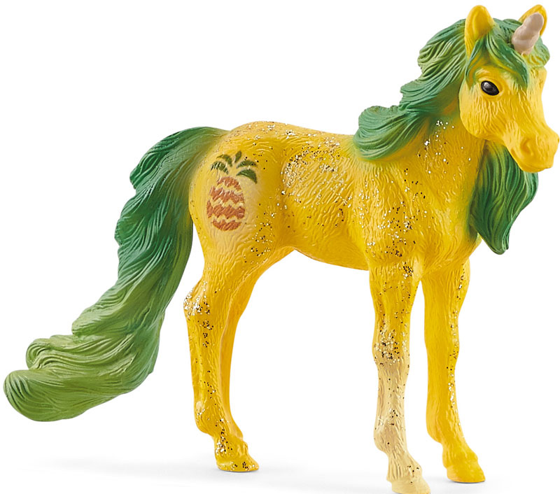Wholesalers of Schleich Bayala Pineapple toys