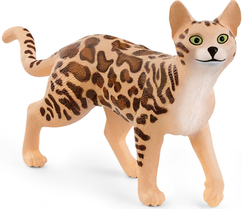 Wholesalers of Schleich Bengal Cat toys