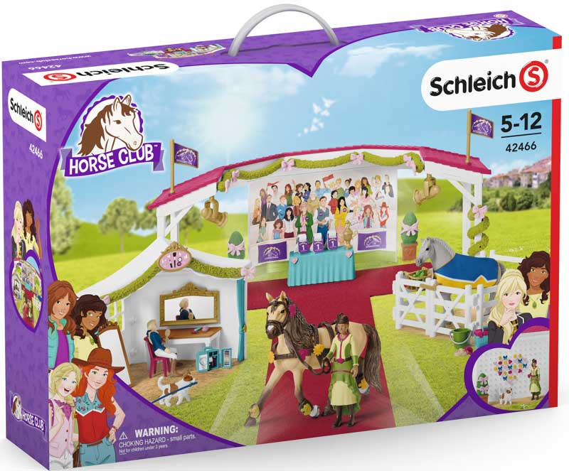 Wholesalers of Schleich Big Horse Show toys