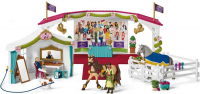 Wholesalers of Schleich Big Horse Show toys image 2