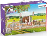 Wholesalers of Schleich Big Horse Show With Horses toys image 2