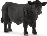 Wholesalers of Schleich Black Angus Bull toys image