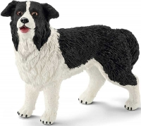 Wholesalers of Schleich Border Collie toys image