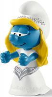 Wholesalers of Schleich Bride Smurfette toys image