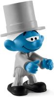 Wholesalers of Schleich Bridegroom Smurf toys image