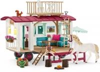 Wholesalers of Schleich Caravan For Secret Club Meetings toys image 2