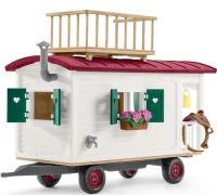 Wholesalers of Schleich Caravan For Secret Club Meetings toys image 3