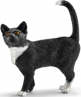 Wholesalers of Schelich Cat Standing toys image