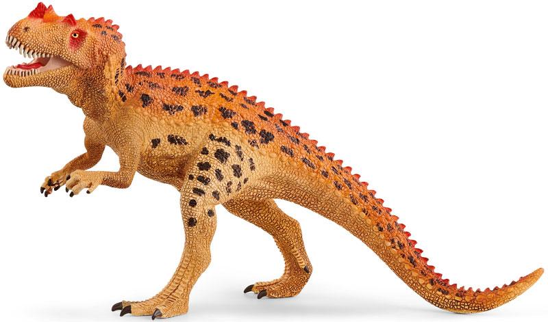 Wholesalers of Schleich Ceratosaurus toys