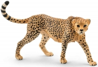 Wholesalers of Schleich Cheetah Female toys image