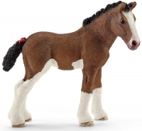 Wholesalers of Schleich Clydesdale Foal toys image