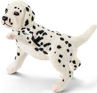 Wholesalers of Schleich Dalmatian Puppy toys image
