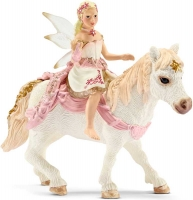 Wholesalers of Schleich Delicate Lily Elf toys image