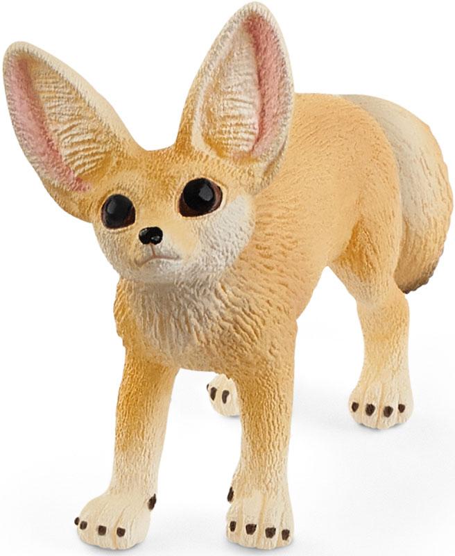 Wholesalers of Schleich Desert Fox toys