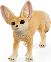 Wholesalers of Schleich Desert Fox toys image