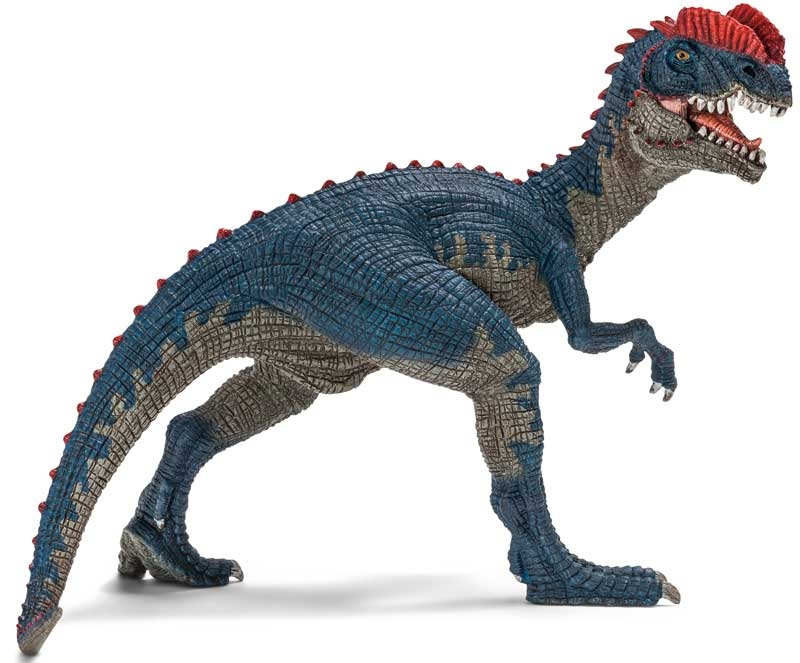 Wholesalers of Schleich Dilophosaurus toys