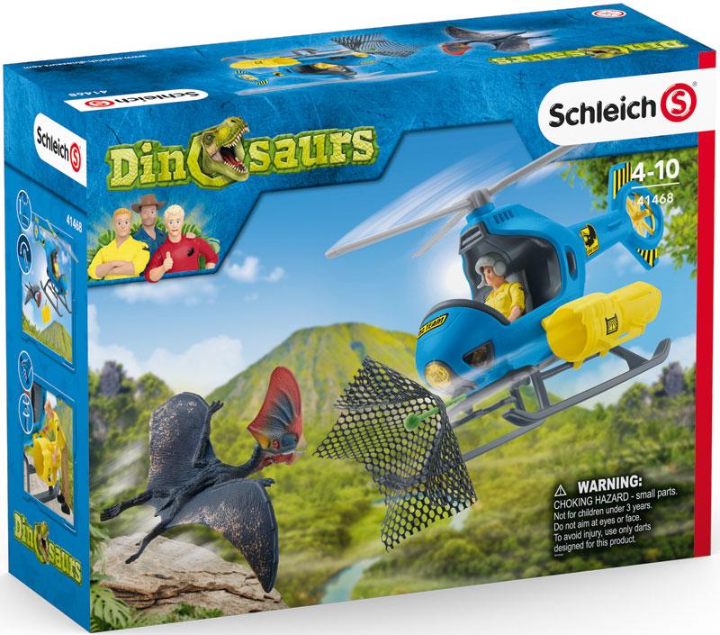 Wholesalers of Schleich Dinosaur Air Attack toys