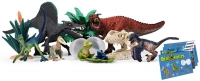 Wholesalers of Schleich Dinosaurs Advent Calendar toys image 2