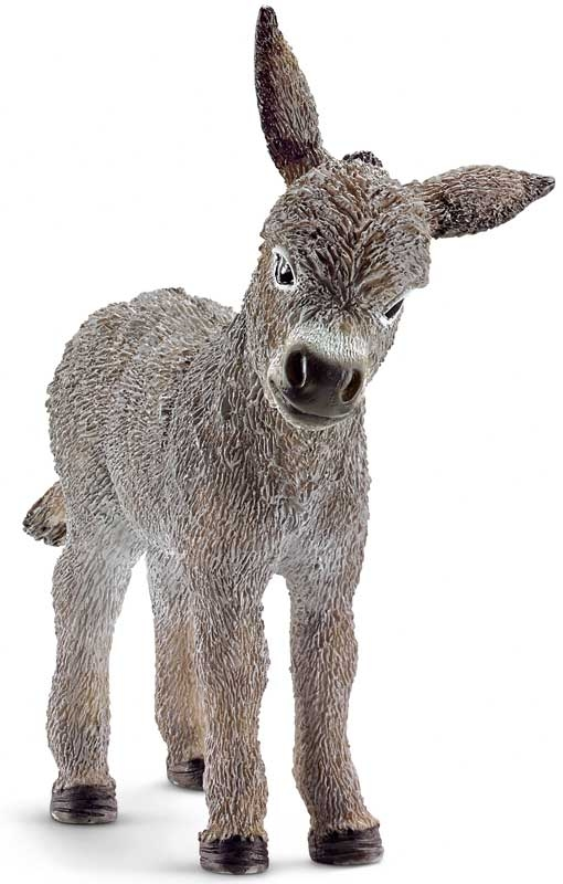 Wholesalers of Schleich Donkey Foal toys