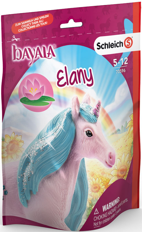 Wholesalers of Schleich Elany toys