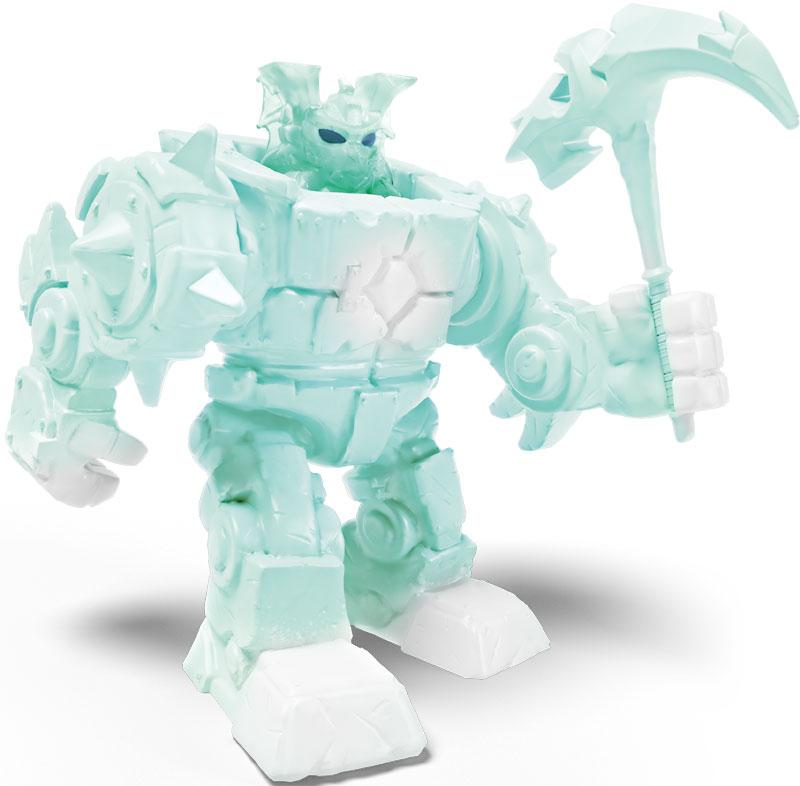 Wholesalers of Schleich Eldrador Mini Creatures Ice Robot toys