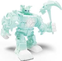 Wholesalers of Schleich Eldrador Mini Creatures Ice Robot toys image