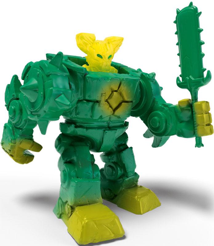 Wholesalers of Schleich Eldrador Mini Creatures Jungle Robot toys