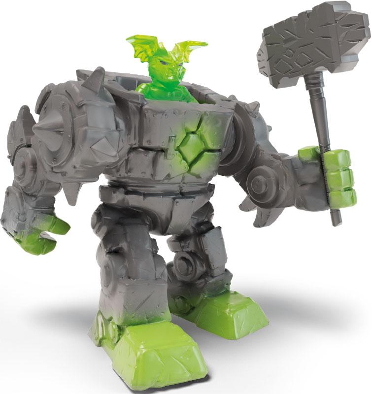 Wholesalers of Schleich Eldrador Mini Creatures Stone Robot toys