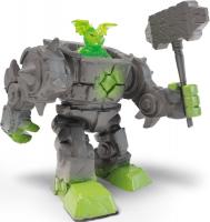 Wholesalers of Schleich Eldrador Mini Creatures Stone Robot toys image