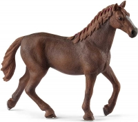 Wholesalers of Schleich English Thoroughbred Mare toys image