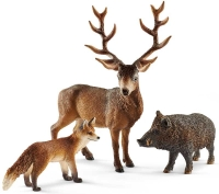 Wholesalers of Schleich European Forest Dweller toys image