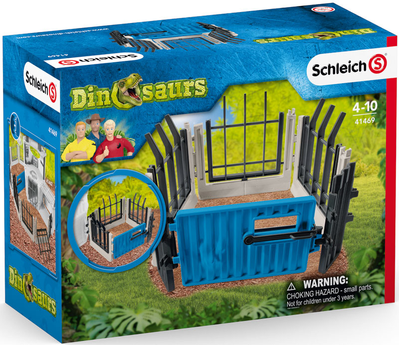 Wholesalers of Schleich Extend-a-fence toys