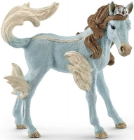 Wholesalers of Schleich Eyelas King Foal toys image