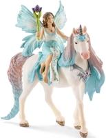 Wholesalers of Schleich Fairy Eyela With Princess Unicorn toys image