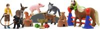 Wholesalers of Schleich Farm World Advent Calendar 2021 toys image 2