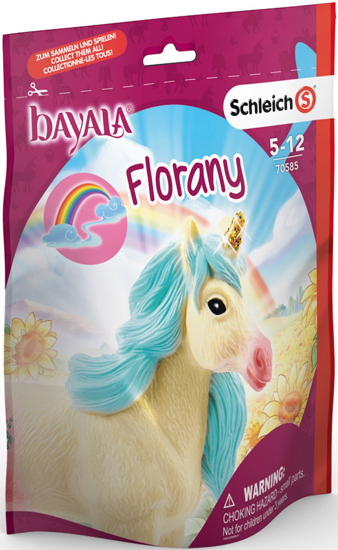 Wholesalers of Schleich Florany toys